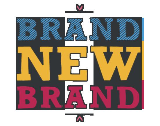 Reinvent a Brand