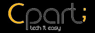 Cpart Digital logo