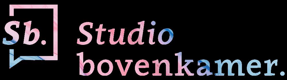 Studio Bovenkamer logo