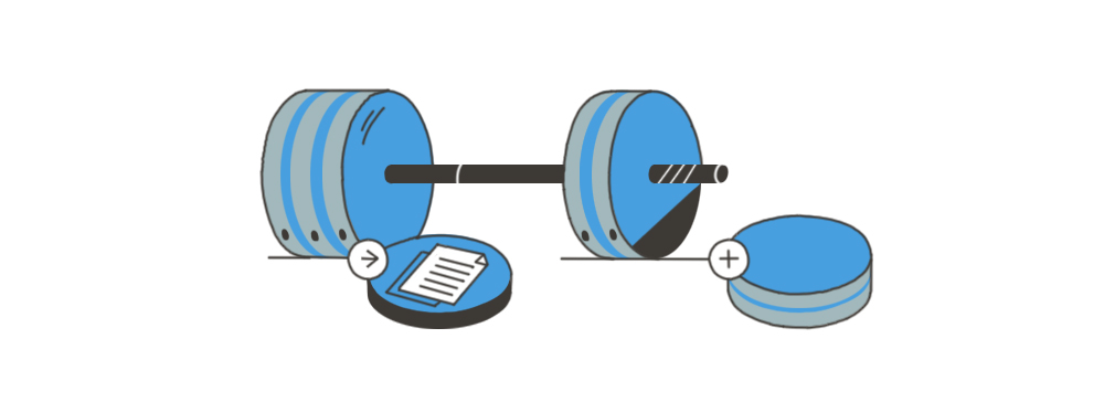 Strengthen your databases