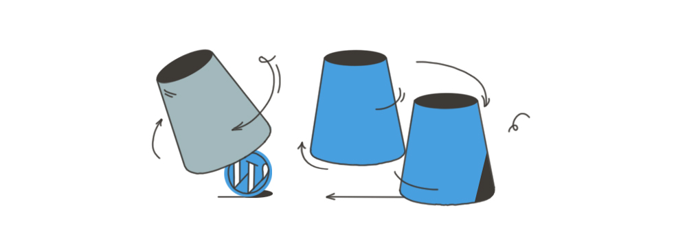 Shuffle SALTs